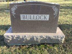Euphemia M <I>Jickling</I> Bullock