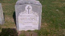 """Margaret Ann """"Babs"""" <I>Heaney</I> Wulforst"""