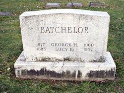 George Herbert Batchelor