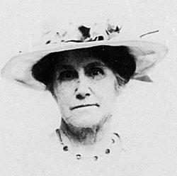 Bertha <I>McCullough</I> Durbin