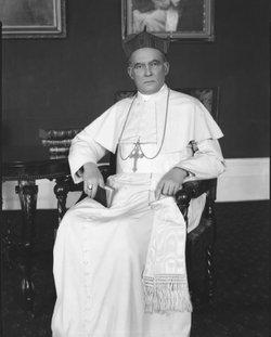 Cardinal Félix-Raymond-Marie Rouleau