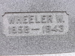 Wheeler W. Black