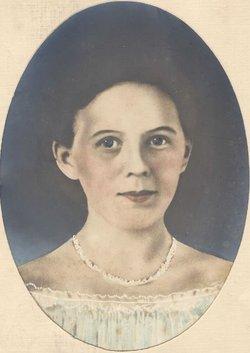 Julia Susan <I>Reed</I> Brown