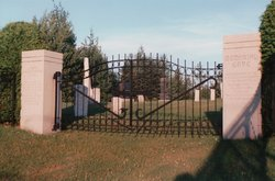 Lingwick Protestant Cemetery in Gould, Quebec - Find A ...