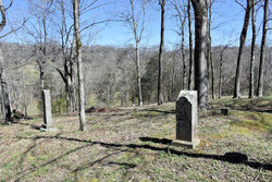 Rollins Cemetery / Hickory Hills Estates