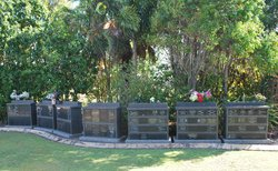 Springfield Gardens Crematorium