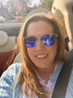 Jennifer Nail Williams