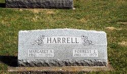 Margaret A. <I>Collins</I> Harrell