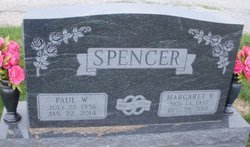Paul Wade Spencer