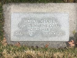 Victor Shafer