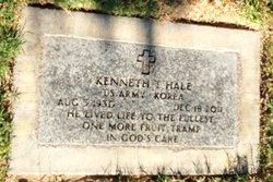Kenneth Thomas Hale