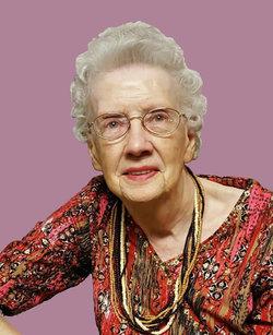 Gladyce Ruth <I>Christensen</I> Wolf
