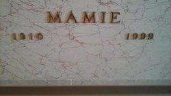 Mamie <I>Gerondale</I> Deprey