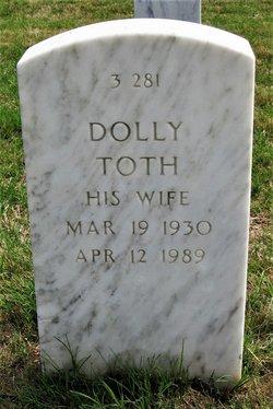 Dolly Toth Beseth