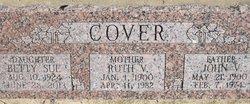 Ruth V Cover