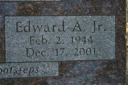 Edward A Mirus Jr