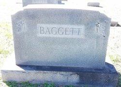 """Susan Jannie """"Jannie"""" <I>Carroll</I> Baggett"""