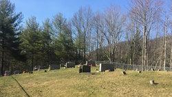 Razor Ridge Cemetery