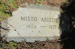 Misto Aristide
