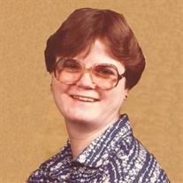 Glenda Sue <I>Johnson</I> Landry