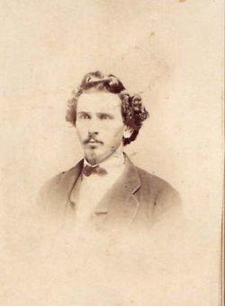 Lieut Henry Edward Abercrombie