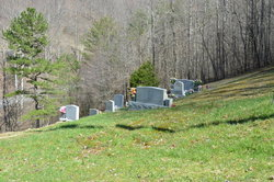 Ward Family Cemetery