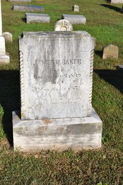 James H Baker