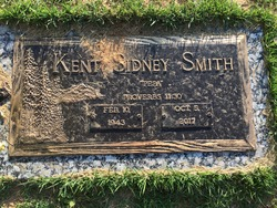 Kent Sidney Smith
