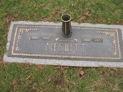 James Harold Nesbitt