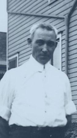 Fred Calvin Haskin