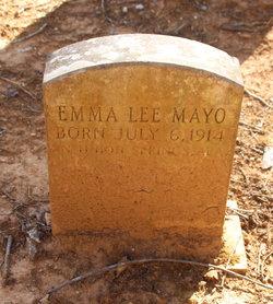 Emma Lee Mayo