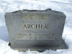 Eleanor M. Archer
