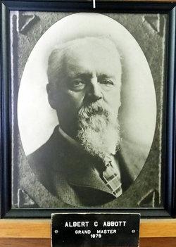 Albert Cutler Abbott