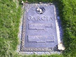 John E Garcia