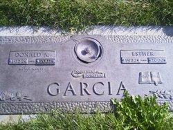 Donald A Garcia