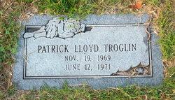 Patrick Lloyd Troglin