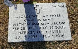 George William Fryer