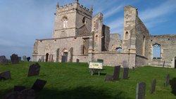 St Mary's Church Burial Ground