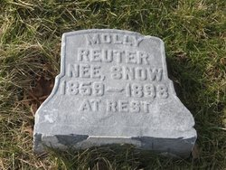 Molly <I>Snow</I> Reuter