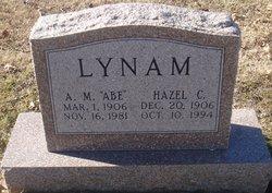 Hazel C. <I>Doyel</I> Lynam