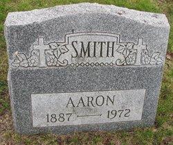 Aaron Oscar Smith