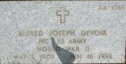 Alfred Joseph Devoix