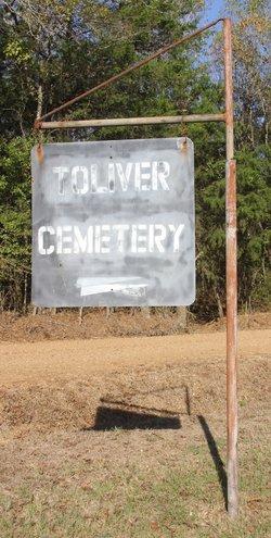 Tolliver Cemetery