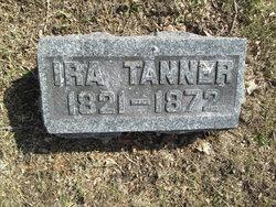 Ira Tanner Shue