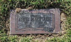 Annie <I>England</I> Luttrell