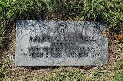 Ralph Claude Luttrell