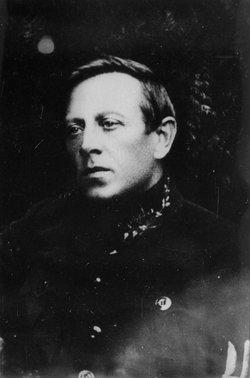 GEN Symon Vasylyovych Petliura
