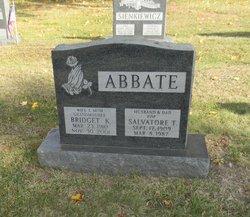 Salvatore T. Abbate