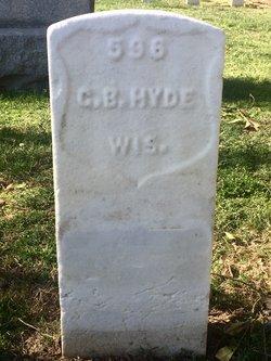 George B Hyde