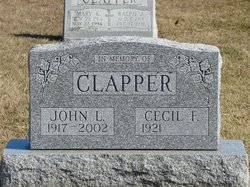 John L Clapper
